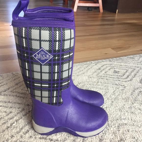 9d2891f4f Muck Boot Company Shoes | Kids Arctic Adventure Muck Boots 1 | Poshmark